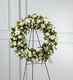 Splendor Wreath
